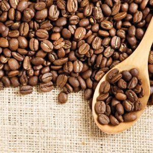 Roasted Bean Coffee